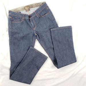 Rich & Skinny Straight leg soft jeans 29